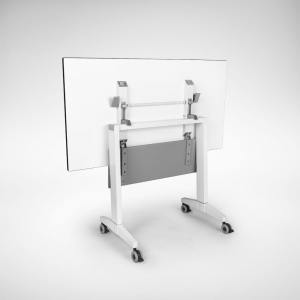 Zayden Folding Seminar Table - W1200 (Nestable)